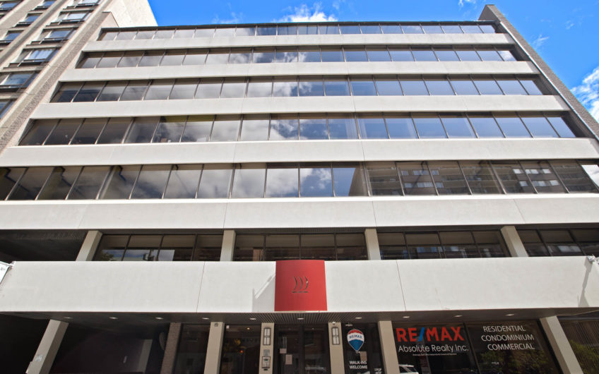 Unit 600 | 222 Somerset Street